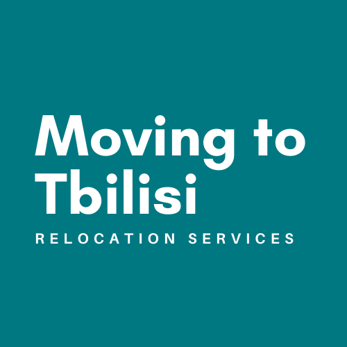 Moving to Tbilisi Logo