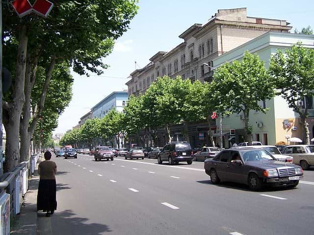 Vake district, Tbilisi